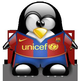 Uniformes Barcelona 1899 - 2010